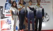 4 ngôi sao Việt Nam được đồng hồ Thụy Sĩ tiếp sức trước ASIAD 18