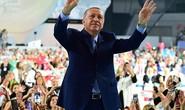 """Ông Erdogan: """"Họ có đồng đô-la, chúng ta có Thánh Allah"""""""