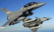 Chiến đấu cơ Rafale của Không quân Pháp lần đầu thăm Việt Nam