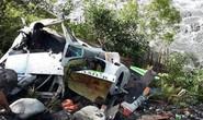 Phát hiện cậu bé 12 tuổi sống sót kỳ diệu giữa xác máy bay rơi