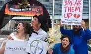 Tai tiếng Monsanto: Cuộc hôn nhân tai hại