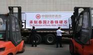 Trung Quốc mở rộng ảnh hưởng bằng in tiền
