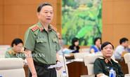 Bộ trưởng Tô Lâm: Phát hiện dấu hiệu vi phạm của cán bộ công an trong kỳ thi THPT Quốc gia
