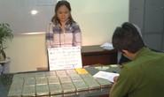 Kiều nữ chuyên dùng chiêu độc vận chuyển ma túy lớn từ Lào về Việt Nam