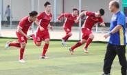 HLV Park Hang-seo công bố 39 cầu thủ chuẩn bị AFF Cup 2018