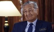 Malaysia muốn hủy các dự án tỉ USD với Trung Quốc