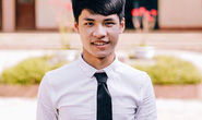 Thí sinh đạt 27/30 điểm học quản trị kinh doanh tại Đại học Duy Tân