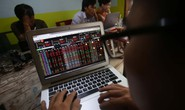 Cổ phiếu dầu khí, ngân hàng nhấn chìm thị trường chứng khoán