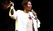 Nữ hoàng nhạc soul Aretha Franklin qua đời