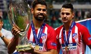 Derby siêu đỉnh, Atletico Madrid giành Siêu cúp châu Âu