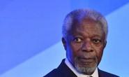 Cựu tổng thư ký LHQ Kofi Annan qua đời