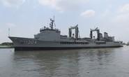 Úc tăng cường sức mạnh hải quân đối phó Trung Quốc