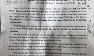 Vụ doanh nghiệp đòi truy sát phóng viên, lãnh đạo VTV9: Quá coi thường pháp luật