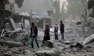 Mỹ gây quỹ 300 triệu USD giúp ổn định Syria