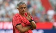 """Mourinho: Man City giàu nhưng """"không mua được đẳng cấp"""""""