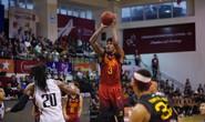 Giải Bóng rổ chuyên nghiệp Việt Nam 2018: Xác định 4 đội vào vòng play-off