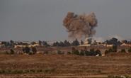 """Israel không kích giết 7 """"phần tử khủng bố"""" ở Syria"""