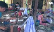 Các làng nghề ĐBSCL trắng đêm sản xuất ngư cụ đón lũ về