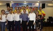 Treo thưởng 200 triệu đồng cho HCV boxing Asiad