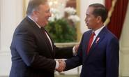 Mỹ - Trung và sân chơi Đông Nam Á