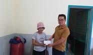 Bạn đọc Báo Người Lao Động hỗ trợ cô gái bị Nga vọc tra tấn dã man