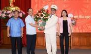 Thanh Hóa có tân giám đốc công an tỉnh 50 tuổi