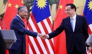 Malaysia nói không với tiền Trung Quốc