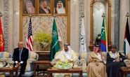 NATO Ả Rập: Liên minh chuyển lửa