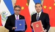 El Salvador quay lưng với Đài Loan, Mỹ thất vọng sâu sắc