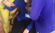 Mẹ ôm thi thể con gái lớp 4 gặp nạn gào khóc thảm thiết