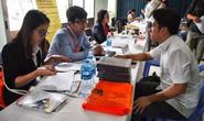 Sàn việc làm: Khát nhân lực lĩnh vực kinh doanh