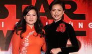 Diễn viên gốc Việt vạch trần sự kỳ thị chủng tộc ở Mỹ