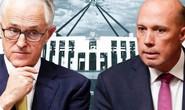 Đòn độc của thủ tướng Úc