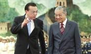 """Đảng đối lập Malaysia: """"Không bao giờ thắng nổi Trung Quốc!"""""""