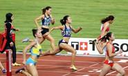 Trực tiếp ASIAD ngày 25-8: Tú Chinh thót tim vào bán kết cự ly 100m nữ