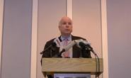 Đại sứ quán Mỹ mở sổ chia buồn Thượng nghị sĩ McCain