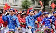 TP HCM: Tổ chức lễ cưới tập thể cho 100 đôi công nhân khó khăn