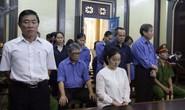 Bộ Công an khởi tố bà Hứa Thị Phấn