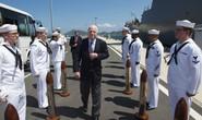 TNS John McCain - người khổng lồ của chính trường Mỹ qua đời
