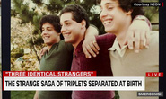 Phim tài liệu Hollywood trở lại thời vàng son?