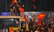Gần 100 tổ CSCĐ, CSGT và 141 chốt chặn các tuyến đường Hà Nội trận Olympic Việt Nam-Syria
