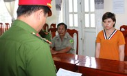 Tạm giam bảo mẫu bạo hành trẻ em ở An Giang