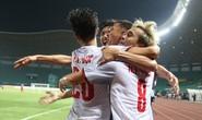 Olympic Việt Nam - Syria 1-0: Phát cuồng vì vào bán kết!