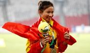 Điền kinh Việt Nam, khi sao nữ làm chủ công
