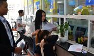 Xét tuyển bổ sung: Trường tỉnh, phân hiệu bể kế hoạch