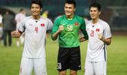 Olympic Việt Nam - Hàn Quốc: Thủ vững chống công hay