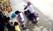 Khởi tố tên cướp nhí 14 tuổi ở Nha Trang