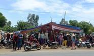 Thanh tra quá trình đầu tư nhà máy rác ở Quảng Ngãi