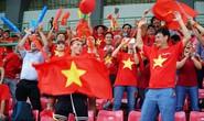 Đổ xô mua tour sang Indonesia xem Olympic Việt Nam đá trận bán kết