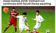 Máy bay chở CĐV sang xem Olympic Việt Nam đá bán kết như chuyên cơ
